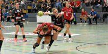 Handball-Luchse