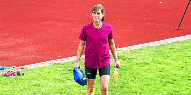 Tanja Hecht.